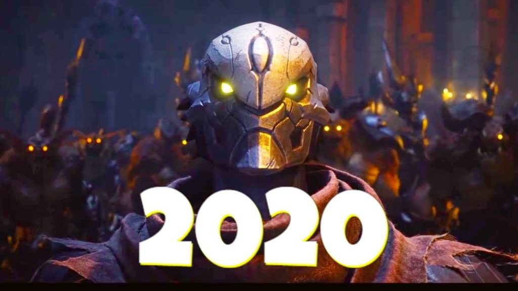 List Of 2020 Pc Games.Most Anticipated Upcoming Games In 2020 Gaming Cools